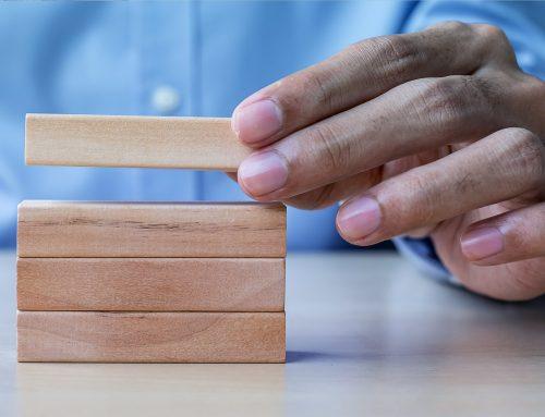 The Fundamental Building Blocks of Destiny